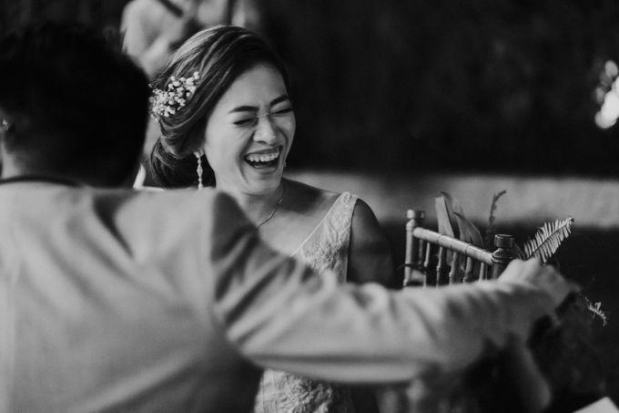 Nagisa Bali Wedding For Anh & Steven by Nagisa Bali - 002