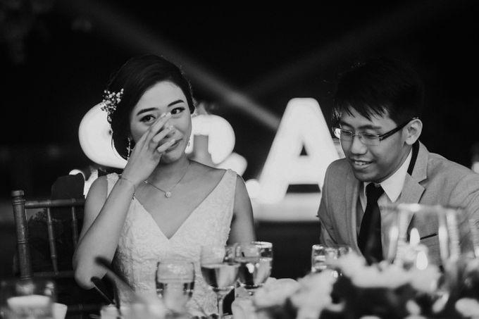 Nagisa Bali Wedding For Anh & Steven by Nagisa Bali - 001