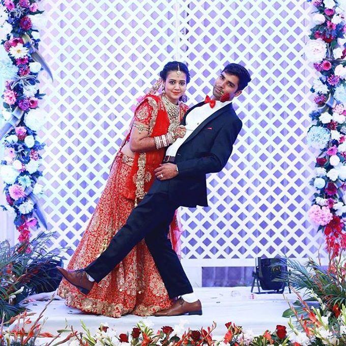 Pre-wedding Shoot by Parinay Pixels - 016