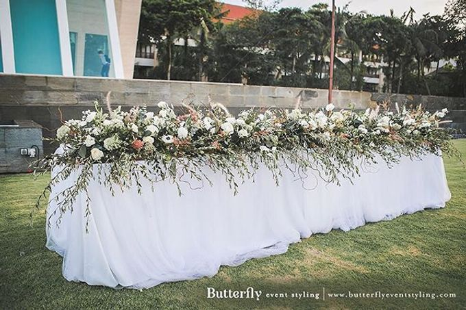 All about Rustic by Butterfly Event Styling - 005