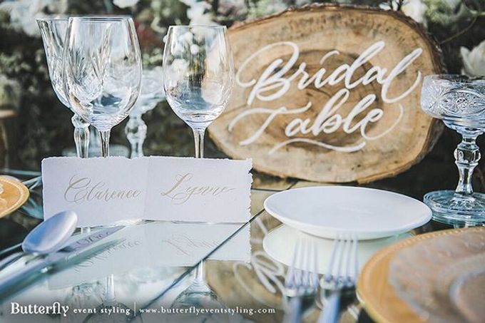 All about Rustic by Butterfly Event Styling - 010