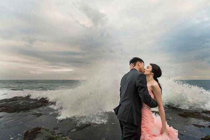 Brides by Jocelyn Tan Make Up - 006