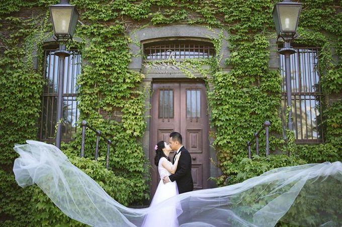 Wedding photography prewedding by k folio photography - 006