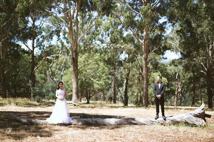 Wedding photography prewedding by k folio photography - 005