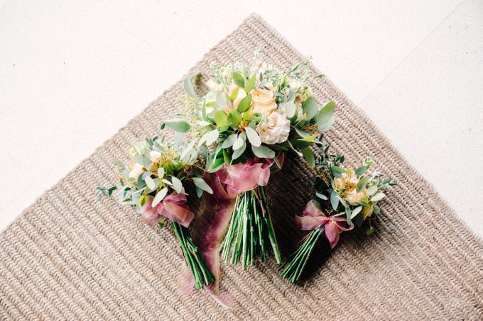 L & A Wedding by Soori Bali - 009
