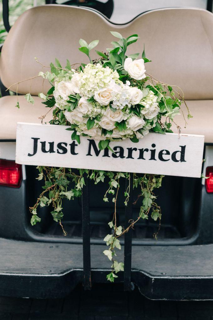 L & A Wedding by Soori Bali - 010