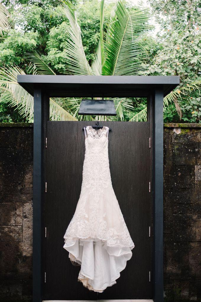 L & A Wedding by Soori Bali - 005