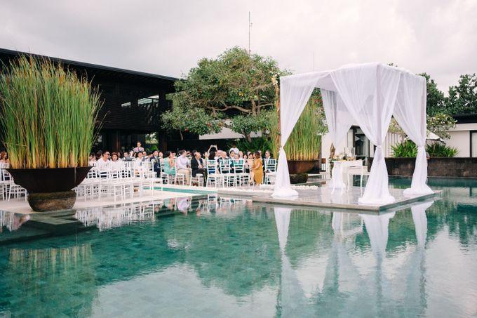 L & A Wedding by Soori Bali - 007