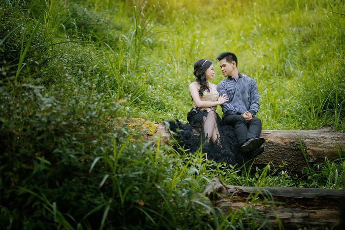 Budi & Lia 2 Day prewed by Wikanka Photography - 039
