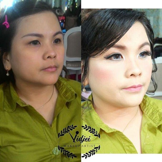Makeup by VidJei Makeup - 012