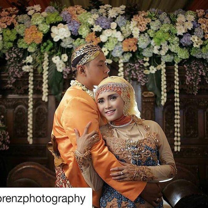 make up by Puri Matahari Rias Pengantin - 011