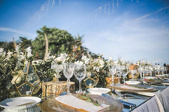 All about Rustic by Butterfly Event Styling - 003