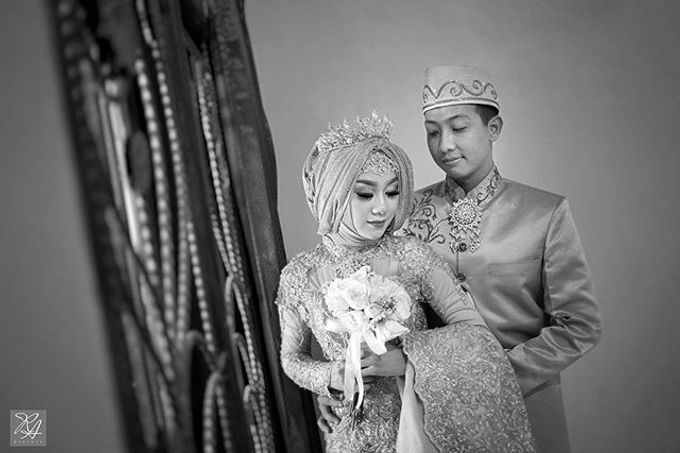 Wedding Lisana & Afris by R A Picture - 003