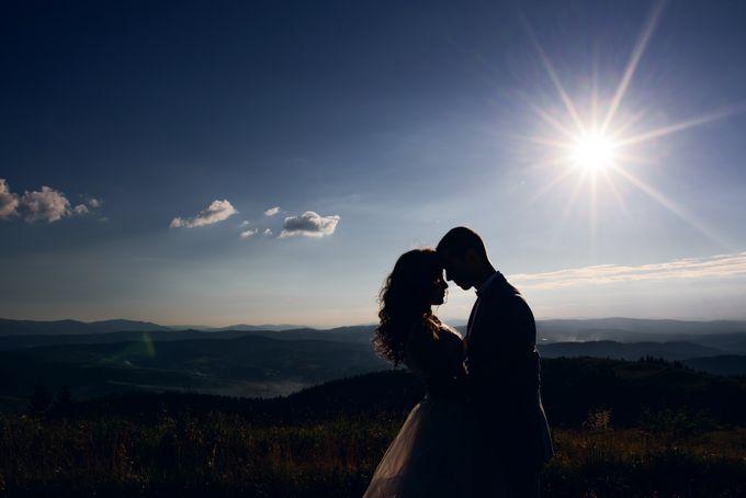 Wedding in Paris by Christian Wedding Planner & Celebrant by Mira Michael - 005
