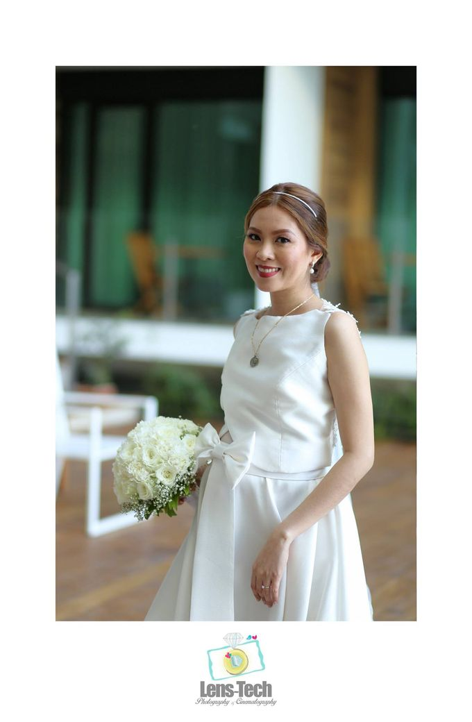 Escala Tagaytay Wedding by Jaymie Ann Events Planning and Coordination - 003