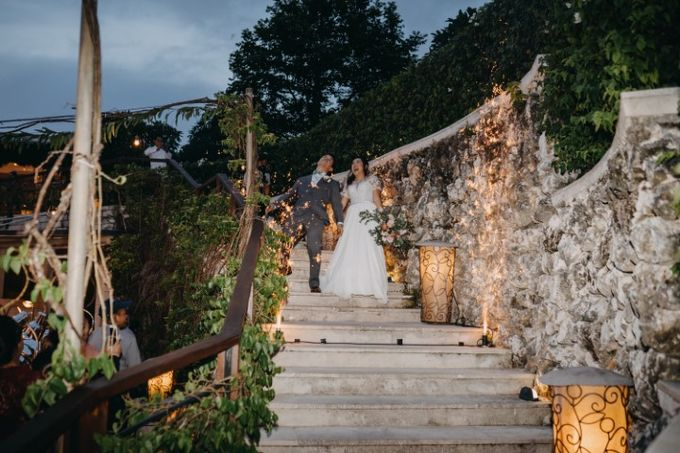 Jessica & Antonio Wedding by Bali Brides Wedding Planner - 033