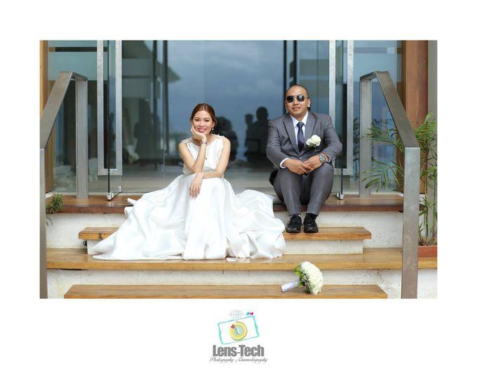 Escala Tagaytay Wedding by Jaymie Ann Events Planning and Coordination - 005