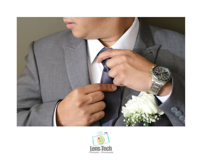 Escala Tagaytay Wedding by Jaymie Ann Events Planning and Coordination - 006