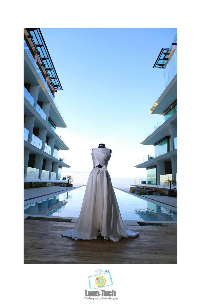 Escala Tagaytay Wedding by Jaymie Ann Events Planning and Coordination - 007