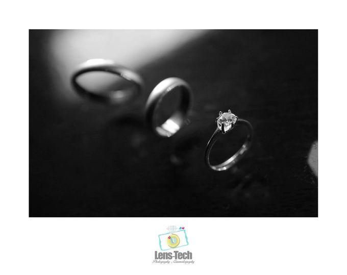 Escala Tagaytay Wedding by Jaymie Ann Events Planning and Coordination - 008