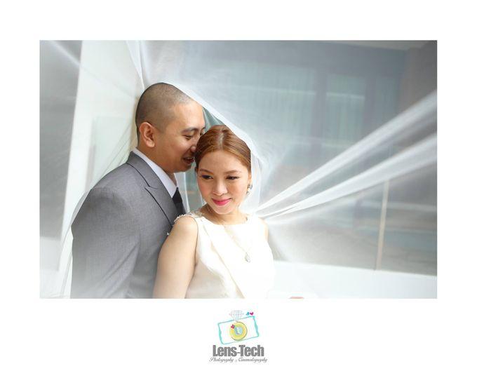 Escala Tagaytay Wedding by Jaymie Ann Events Planning and Coordination - 009