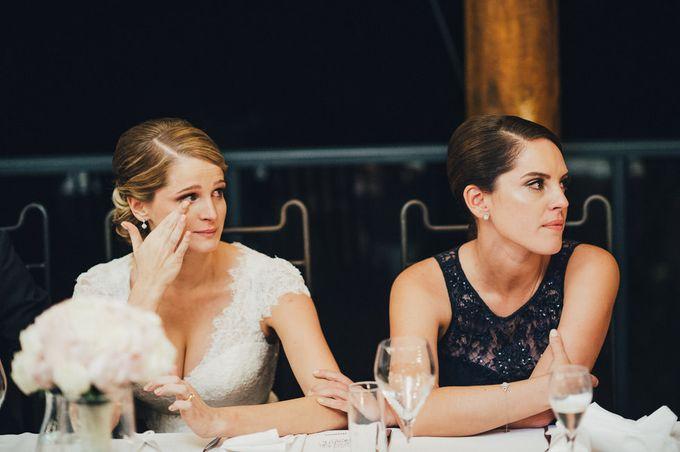 Hannah and James Wedding by iZO Photography - 036