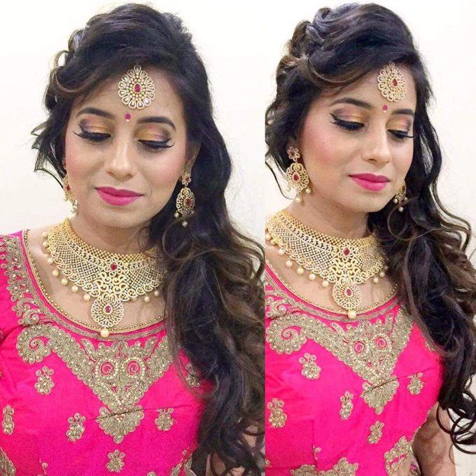 Makeup by Essence makeup Studio - 012
