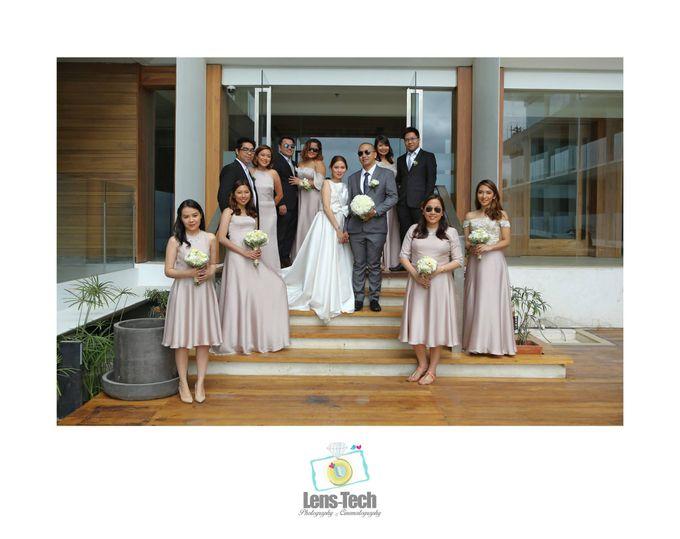 Escala Tagaytay Wedding by Jaymie Ann Events Planning and Coordination - 016