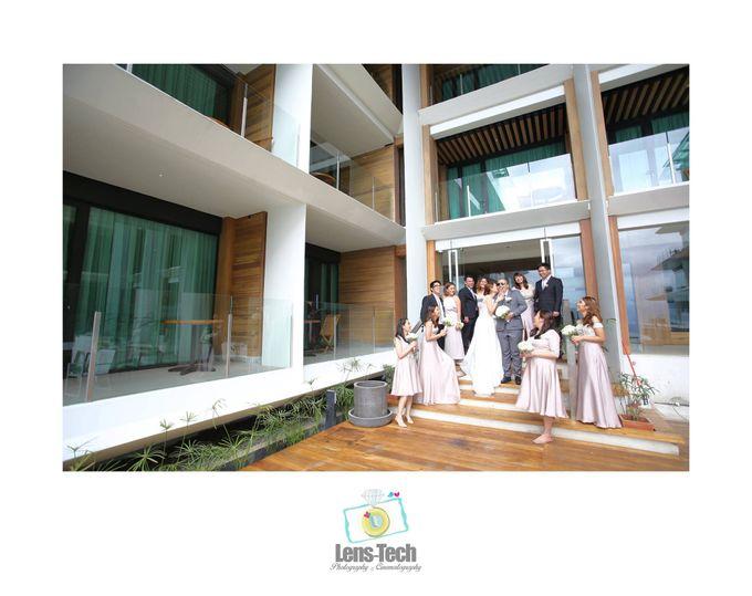 Escala Tagaytay Wedding by Jaymie Ann Events Planning and Coordination - 017