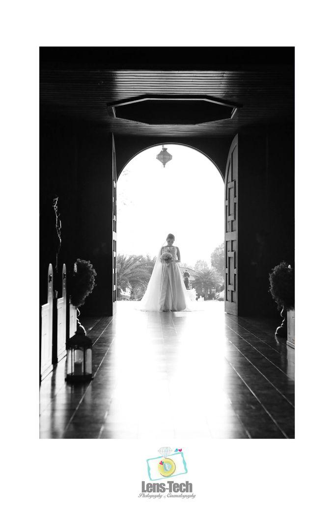 Escala Tagaytay Wedding by Jaymie Ann Events Planning and Coordination - 018