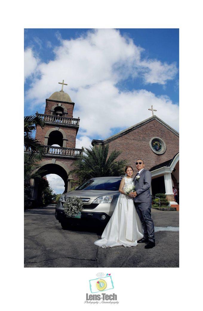 Escala Tagaytay Wedding by Jaymie Ann Events Planning and Coordination - 021