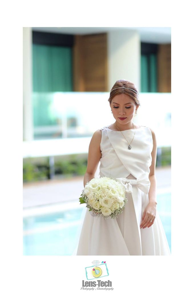 Escala Tagaytay Wedding by Jaymie Ann Events Planning and Coordination - 025