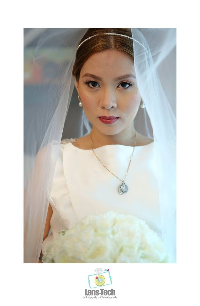 Escala Tagaytay Wedding by Jaymie Ann Events Planning and Coordination - 027