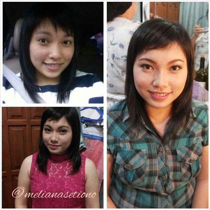Make Up by Meliana MUA by Meliana Make Up Artist - 010