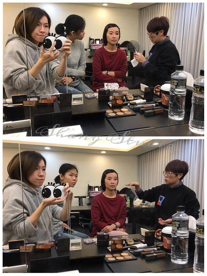 Personal Makeup Class / Corporate Makeup Class by Shang Studio - 002