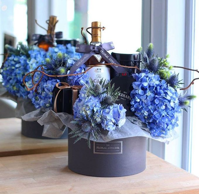 Signature Bloom Boxes by The Floral Atelier - 011