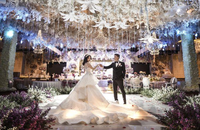WEDDING OF NICO & MONICA by Prestige Wedding Films - 048