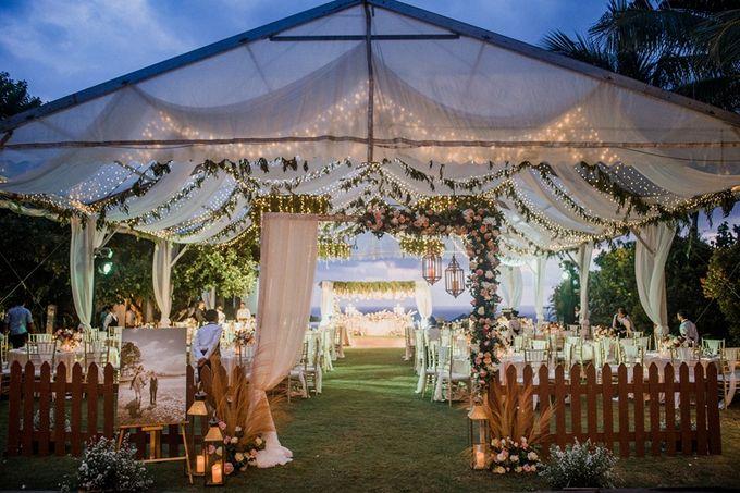 Wedding Kevin & Paulina by Bali Izatta Wedding Planner & Wedding Florist Decorator - 010