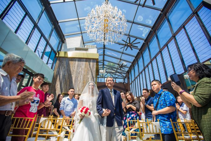 Celebrate Love with Fredrick & Joanne by Aplind Yew Production - Wedding Cinematography & Photography - 010