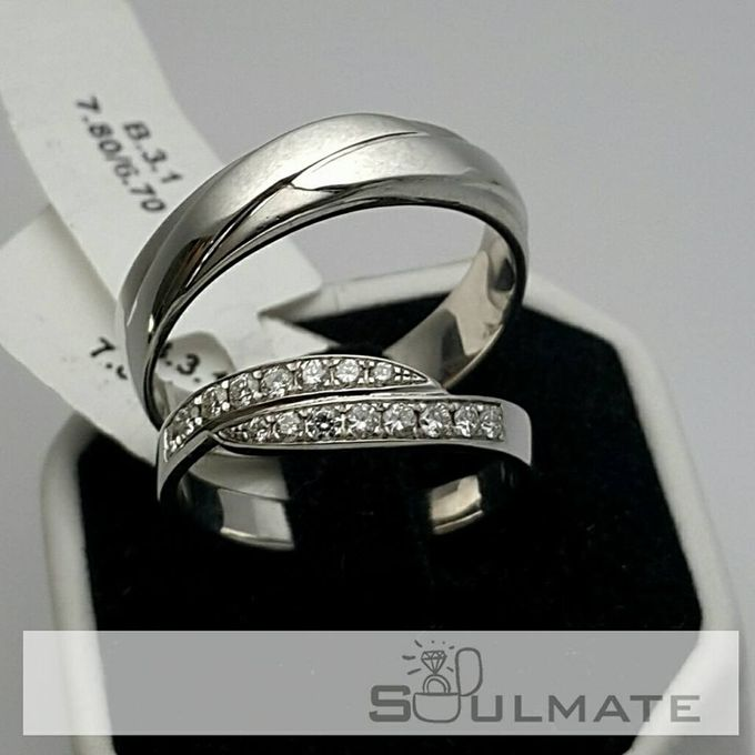 Update Model by Cincin Soulmate - 006