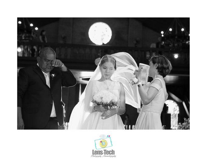 Escala Tagaytay Wedding by Jaymie Ann Events Planning and Coordination - 028