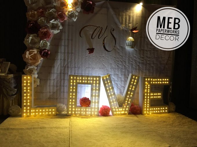 Muar wedding decoration by meb entertainments bridestory add to board muar wedding decoration by meb entertainments 010 junglespirit Images