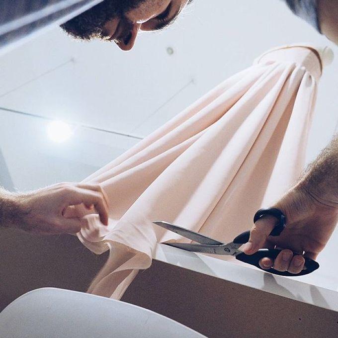 Versatile Elegance by Nicolas Laville Couture - 006
