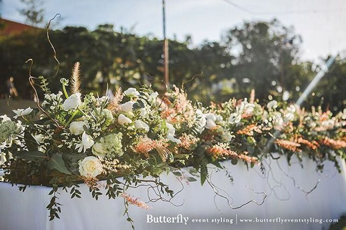 All about Rustic by Butterfly Event Styling - 001
