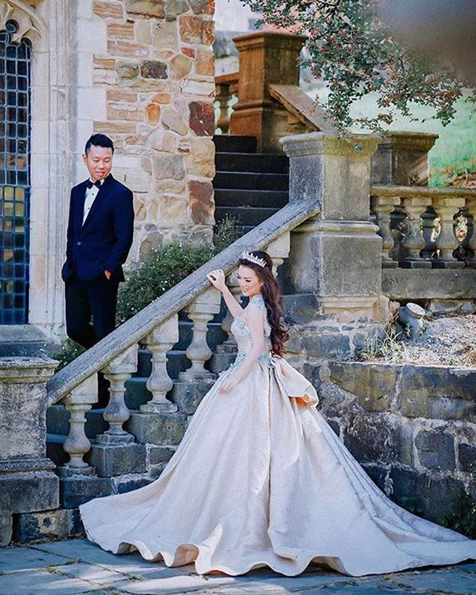 Beautiful Australia by Rooya Couture - 004