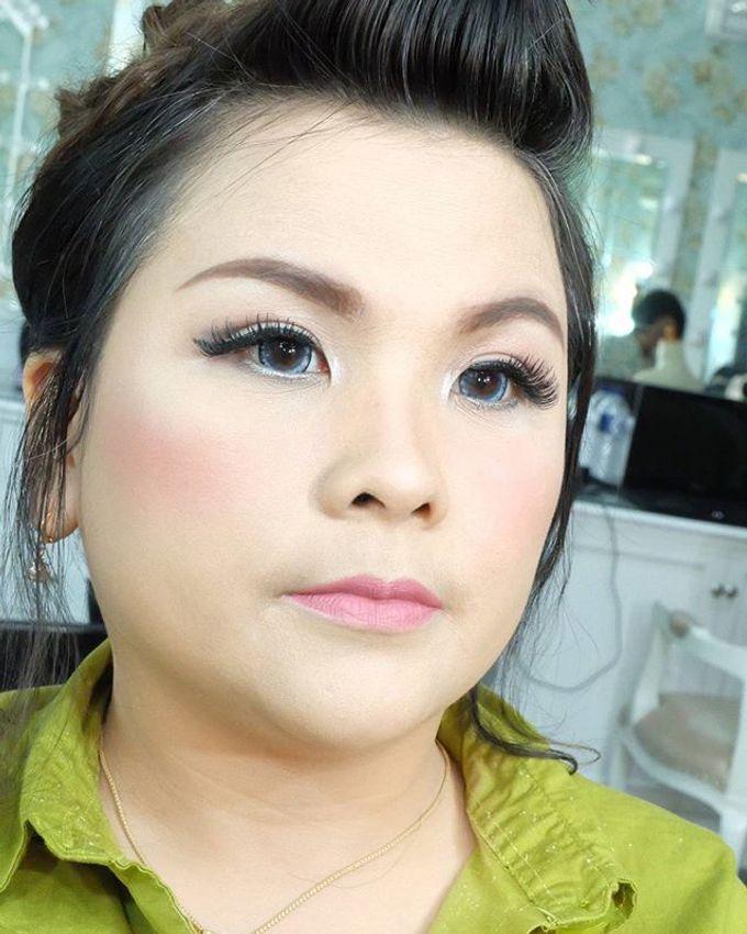 Makeup by VidJei Makeup - 011