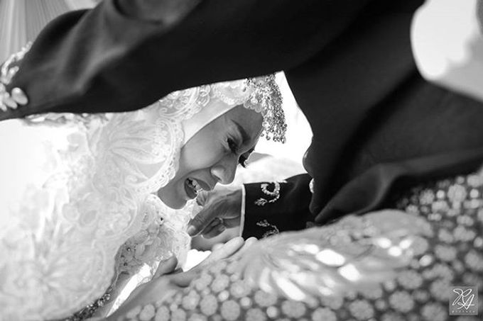 Wedding Lisana & Afris by R A Picture - 001