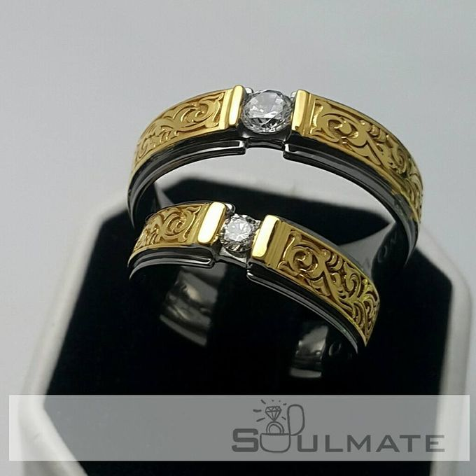 Update Model by Cincin Soulmate - 007