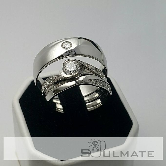 Update Model by Cincin Soulmate - 008