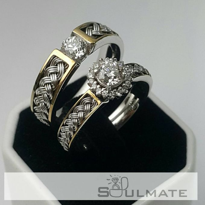 Update Model by Cincin Soulmate - 009